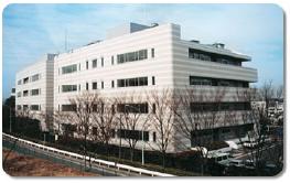 多摩研究所外観の画像