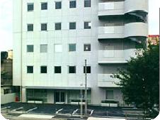 名古屋支所外観の画像