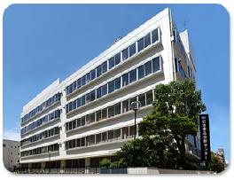 大阪支所外観の画像