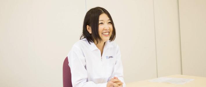 平岡さんの写真