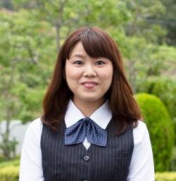 小渕さんの写真
