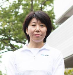 前川さんの写真