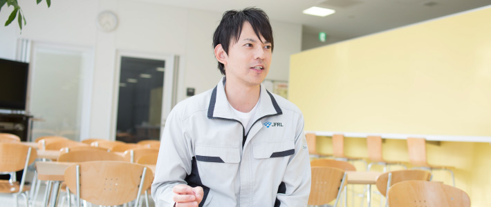 坂本さんの写真